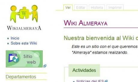 Wiki Almeraya
