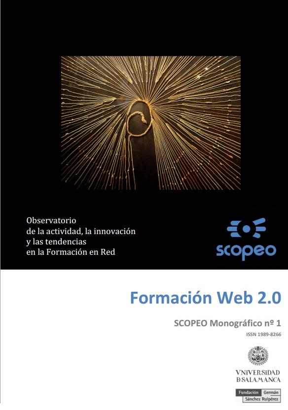 Observatorio Scopeo - Scopeo, el Observatorio de la Formación en Red ...