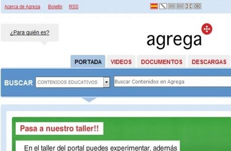 Proyecto Agrega