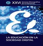 Pedró, Francesc (2011). Tecnología y escuela: lo que funciona y porqué. Documento Básico. Fundación Santillana.