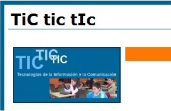 Tic, tIc, tiC