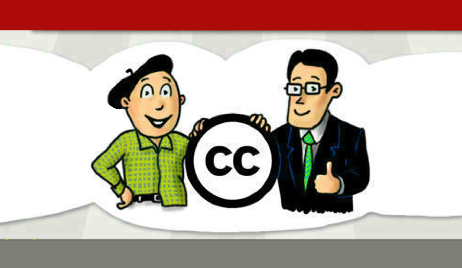 ¿Qué significa Creative Commons?